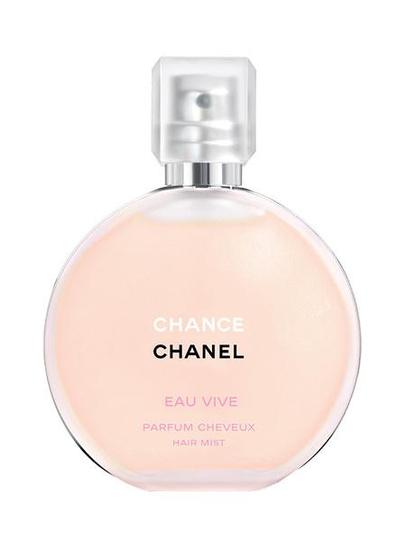 Chanel, CHANCE EAU VIVE, Мист для волос