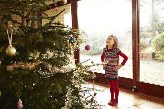 новый год для детей 3 4 лет