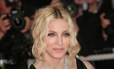 Мадонна приступает к записи нового альбома
