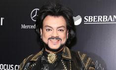 Киркоров хочет взять жюри «Евровидения» измором