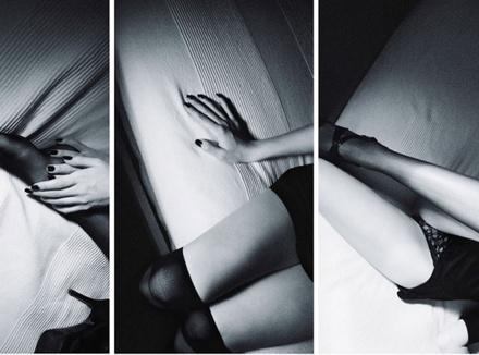 Мануальные техники в сексе: тайна для двоих