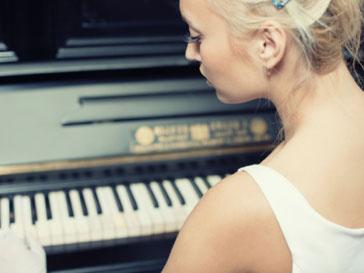 Российская пианистка одержала победу на конкурсе