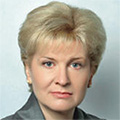 Ольга Рожкова