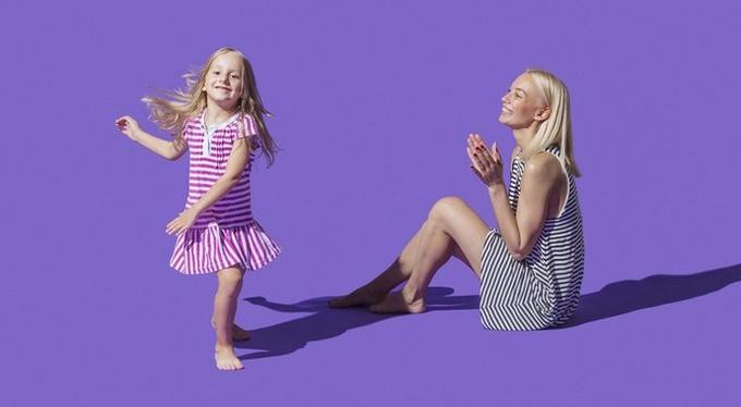 Как правильно и неправильно хвалить детей