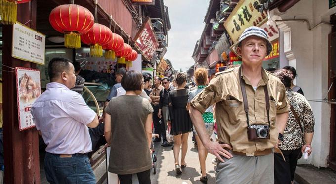 6 фильмов о путешествиях, меняющих жизнь