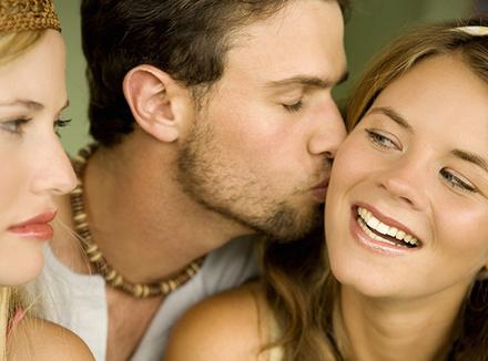 Что мой муж хочет видеть в своей второй жене