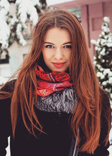самые красивые студенки
