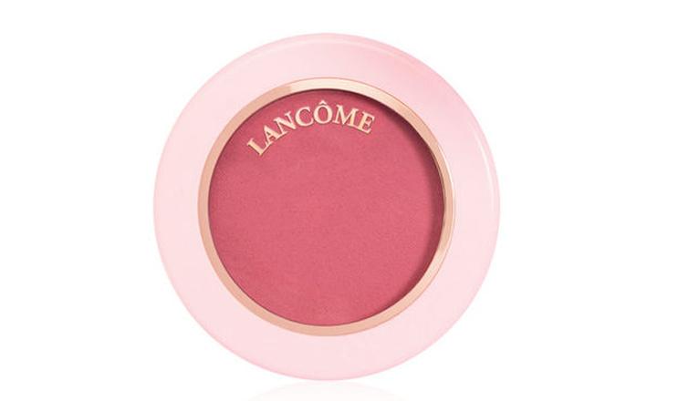 Румяна-хайлайтер Drap` Pink Blush Subtil Créme, Lancome, 3 084 рубля