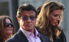 Сталлоне возглавил список лучших актеров фильмов-боевиков