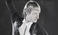 Плющенко уехал на гастроли в Японию