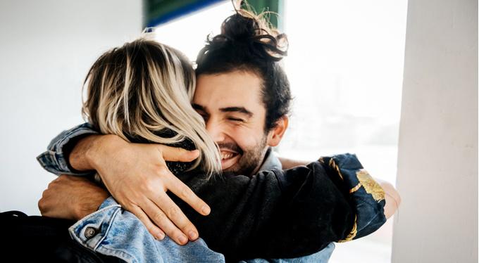 8 главных потребностей, которые мы ищем в отношениях