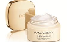 Dolce & Gabbana создали уходовую линию для кожи