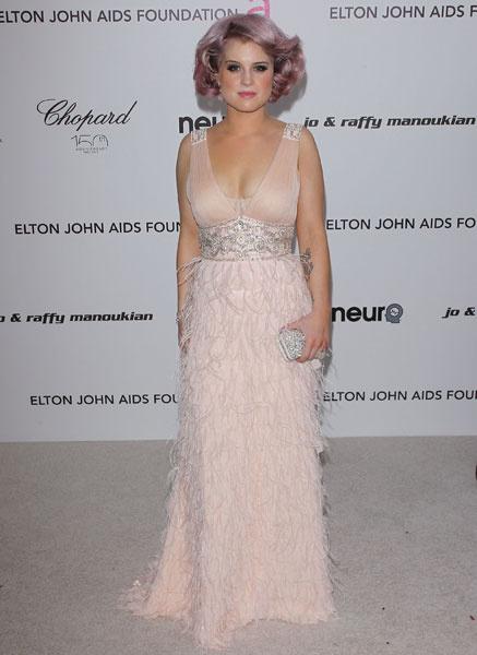 Келли Осборн, 2010 год