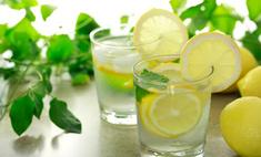 Избавляемся от лишних килограммов с помощью лимона