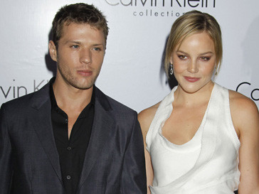 Райан Филипп (Ryan Phillippe) и Эбби Корниш (Abbie Cornish)
