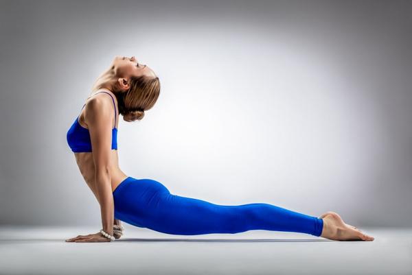 Проведение гимнастики для суставов