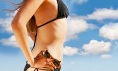 Пляжные купальники могут быть токсичными