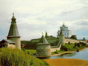 Последний раз псковский кремль видели таким 27 апреля