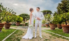 Солист «Челси» рассказал о свадьбе во Флоренции