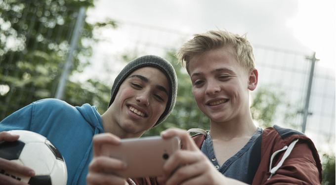 Технологии будущего: как подростку не стать жертвой Большого Брата