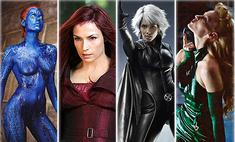 «Люди Икс»: суперсилой какого героя обладаешь ты?