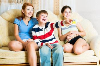 Очень важно, чтобы на телевизионном экране малыши видели своих любимых персонажей яркими, живыми, несущими радость и доброту.