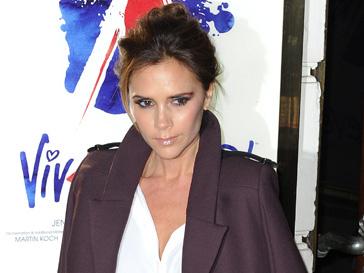 Одежду от Виктории Бекхэм (Victoria Beckham) можно будет купить онлайн