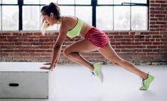 9 эффективных упражнений от олимпийского тренера