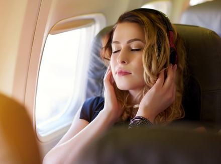Справиться с аэрофобией поможет… скука