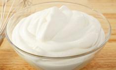 Заварной крем из молока – нюансы приготовления
