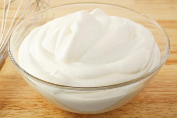 Заварной крем с молока рецепт пошагово
