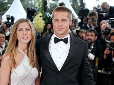 Брэд Питт (Brad Pitt) критикует бойфренда Дженнифер Энистон (Jennifer Aniston)