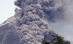 Число жертв извержения вулкана Мерапи в Индонезии достигло 240 человек