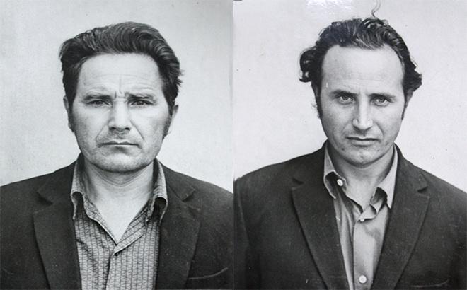 Владимир и Вячеслав Толстопятовы