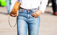 Джинсы для полных женщин: как выбрать и где купить