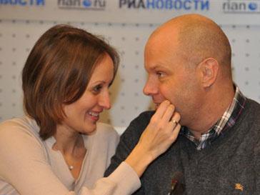 Алексей Кортнев скоро вновь станет отцом