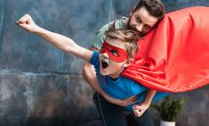 Блогер Стас Залесский: «Мужика из мальчика сделает только папа»