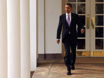Барак Обама (Barak Obama) занимается кадровыми перестановками в Белом доме