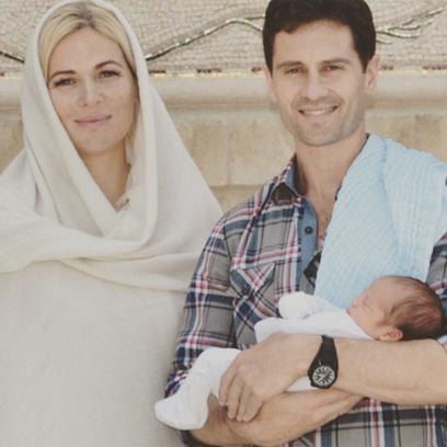 Семья Макарских фото