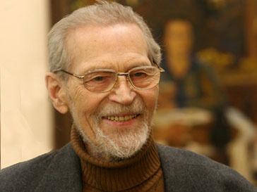 Художник Михаил Савицкий ушел из жизни на 88 году