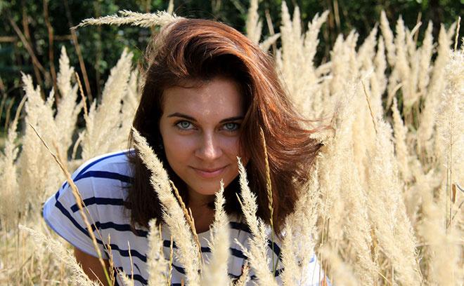 Студентки Ростова, красивые девушки