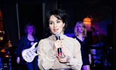 Тина Канделаки хочет стать Стасом Михайловым
