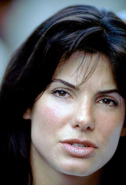 Сандра Буллок, 1995 год