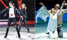 Из-за травмы Юлианна Караулова не может двигаться без корсета