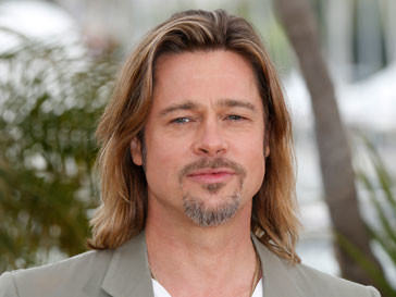 Брэд Питт (Brad Pitt) снимался на заброшенном заводе по производству виагры