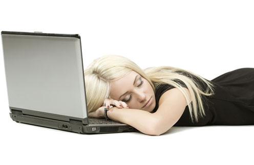 Как избавиться от усталости