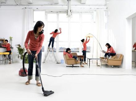 Как не превратиться в домохозяйку, работая на дому?