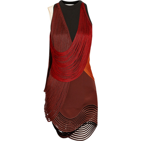 Платье, Stella McCartney, 145 337 руб.