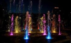 12 интересных фактов о «Театральном» фонтане в Перми