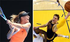 10 наших звезд спорта, которые пропустят Олимпиаду в Рио